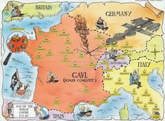 asterix_to_the_rescue_map.jpg (1979×1446)
