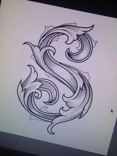 – Graffiti World Tattoo Fonts Alphabet, Hand Lettering Alphabet, Calligraphy Alphabet, Creative Lettering, Graffiti Lettering, Lettering Design, Typography, Tattoo Lettering Styles, Tattoo Script