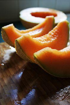 Because it is my favorite fruit. Nomnomnom