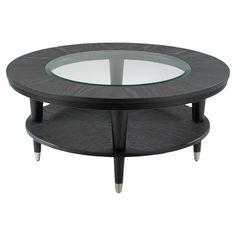 Klaussner Furniture Ontario Coffee Table | Wayfair