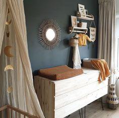 Kidsroom, Baby Room, Lenten, Robin, Decoration, Home, Pregnancy, Accessories, Farm Cottage