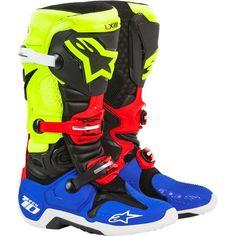 Nike makes MX boots!!! | Bike boots, Dirt bike boots, Boots
