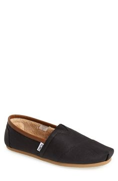 TOMS 'Classic' Slip-On (Men) available at #Nordstrom
