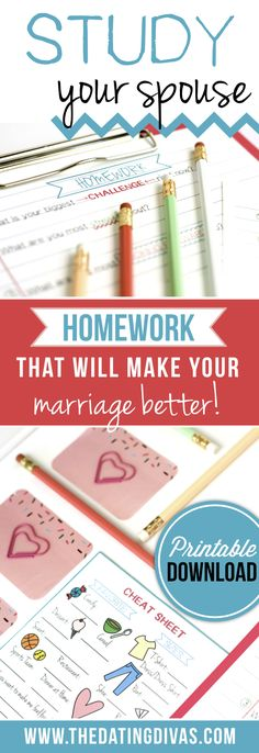 This is such a fun way to dive in and challenge myself to ask good questions and get to know my spouse better!