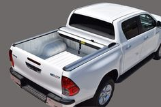 Persiana Enrollable Toyota Hilux Revo made in Totem