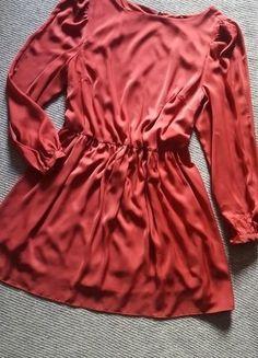 Įsigyk mano drabužį #Vinted http://www.vinted.lt/moteriski-drabuziai/trumpos-sukneles/22353300-zavinga-raudona-atmosphere-skater-suknele