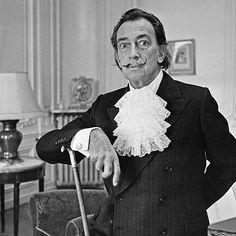Salvador Felipe Jacinto Dalí i Domènech, marqués de Dalí de Púbol