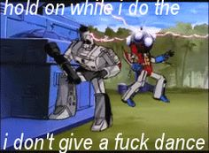 cartoons gif I like how Megatron just looks over his shoulder at his SIC and is like quot;what the shit are you doing starscreamquot; Transformers Memes, Transformers Soundwave, Cartoon Gifs, Funny Text Messages, Marvel Funny, Cool Cartoons, Just In Case, Funny Pictures, Funny Quotes