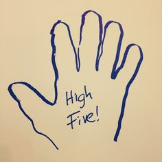 High Five, Kitchen Colors, Essential Oils, Peace, Ideas, Give Me 5, Thoughts, Sobriety, World