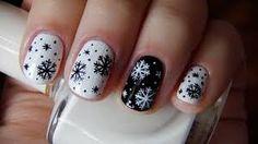 Resultado de imagen para uñas navideñas 2015