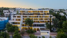 John Pawson_ISV_Vouliagmeni_Apartments