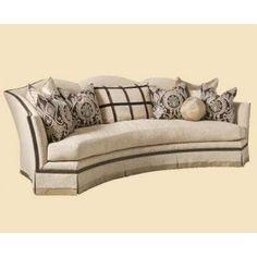 Marge Carson Avery Sofa