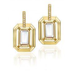 Ivanka Trump Earrings - Ivanka Trump - Featured Designers - Fine Jewelry - $1,900