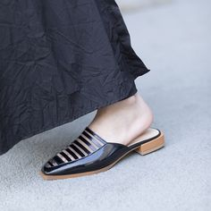 7618a341ddc Chiko Alishia Strap Cage Mules. Shoes ...
