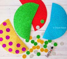 אורות ורזים: משלוח מנות לפורים Games For Kids, Crafts For Kids, Kids Rugs, Sculpture, Blog, Home Decor, Art, Games For Children, Crafts For Children