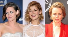 The 18 Best Celebrity Bobs We've Seen This Year