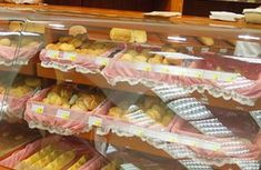 bread shop image by .shock from Fotolia.com