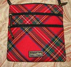 dooney and bourke plaid handbags - Google Search