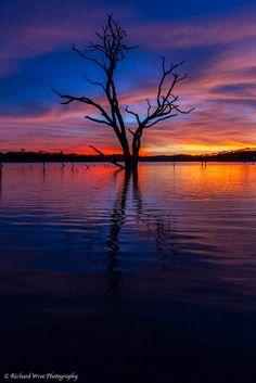 Zim Sunset by Richard Wroe on 500px