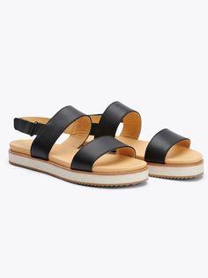 // The Good Trade // #thegoodtrade #springwardrobe #shoes #dress #summer #capsulewardrobe #sustainable #ethicalclothing Ethical Shoes, Ethical Clothing, Capsule Wardrobe, Wardrobe Staples, Best Trade, Ethical Brands, Vegan Shoes, 21st, Footwear