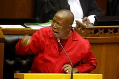 South Africans don't share Malema's racist views - Maimane