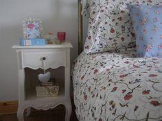 Nightstand, Ikea, Interiors, Magazine, Bedroom, Table, Furniture, Home Decor, Room