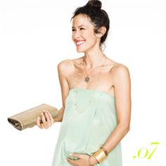 Hatch Collection! Fashionable pieces you can wear before, during and after pregnancy!