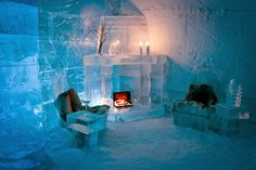 Sorrisniva igloo hotel- alta, Norway