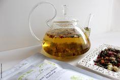 #tea #tealover #healthyherbsbyoana #teapot #romaniantea #ceai