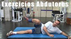 Exercícios Abdutores