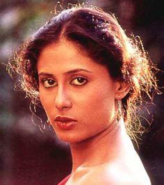 Smita Patil, actress