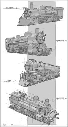 ArtStation - Sketch , Vuong Nguyen
