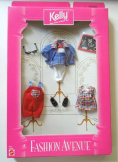 327 Best Barbie New Adventures 1990 Images In 2019 Barbie World