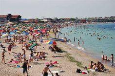 Plaja Vama Veche