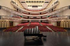Northrop Auditorium at the University of Minnesota Visual And Performing Arts, Cultural Architecture, University Of Minnesota, Auditorium, Concert Hall, Art Studios, Places Ive Been, Opera House, Minneapolis Minnesota