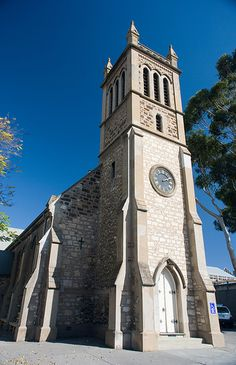 48 Best Adelaide S Churches Images South Australia