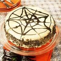 Halloweenjuhlat - reseptit ja ruokavinkit