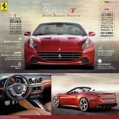 Looking a Job in Ferrari ? You can get one do you know that ? Check us in Google International CV Forwarding Service !