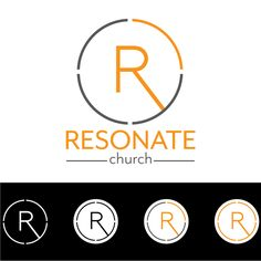New Urban Church Logo Needed for Resonate Church by cleanart