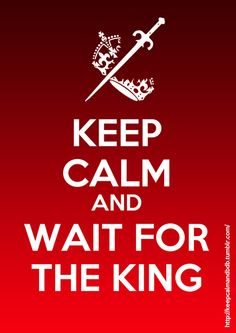 J.R. Ward has annouced the next Black Dagger Brotherhood book be called The King - Spring 2014