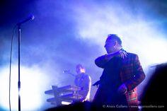 simple minds - big music tour 2015