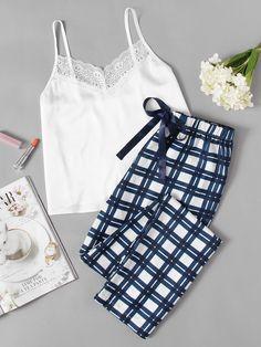 593c2415db 24 Best Women's Pajamas, Nightwear & Sleepwear images in 2018 ...