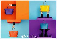 Bu yılın moda renklerini soracak olursak, sizin renginiz hangisi olurdu? :)  www.cantamall.com  #Cantamall #Antalya #Moda #Renkler #Fashion #Colors