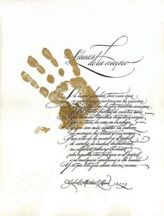 Assorted calligraphic works - Assorted calligraphic works Assorted calligraphic works by Gabriel Martínez Meave, via Behance Typography Letters, Typography Logo, Graphic Design Typography, Hand Lettering, Calligraphy Text, Calligraphy Drawing, Pen Nib, Hand Type, Japanese Paper