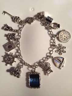 Hey, I found this really awesome Etsy listing at https://www.etsy.com/listing/230370890/once-upon-a-time-charm-bracelet