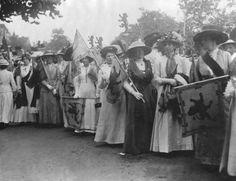 scotland suffragettes - Google Search