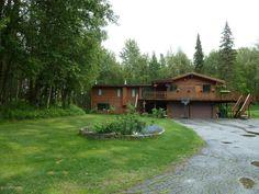 6530 Kincaid Rd, Anchorage, AK 99502. 4 bed, 2 bath, $574,900. Beautiful home on a ...