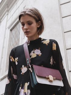 Women's Bags & Wallets | Massimo Dutti Spring Summer Collection 2018