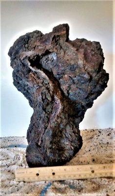 Aquarium Twisted Rock Dragons Breath Mountain XL Focal Point lava WYSIWYG  #TWS4 #Unbranded
