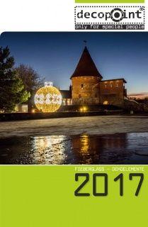 3D Gigant Fiberglasartikel Katalog 2017 oder Gratisdownload